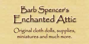 Barb Spencer's Enchanted Attic