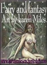 Karen Miles Enchanted Art